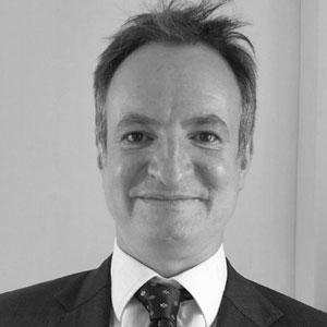 Mark Ridley, Founder & CTO